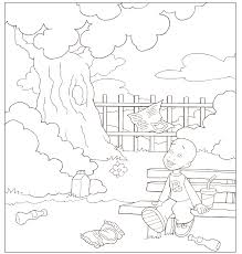 coloring pages little bill coloring pages mycoloring free