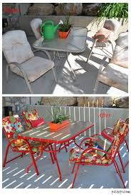 25 unique patio furniture makeover ideas on pinterest backyard