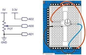 pots wiring diagram wiring diagram and schematic diagram images