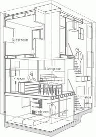 architects home plans 45 best floor plans rows images on architecture