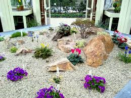 Small Garden Rockery Ideas Awesome Ideas For Rockeries Designs Livingroom Design Modern