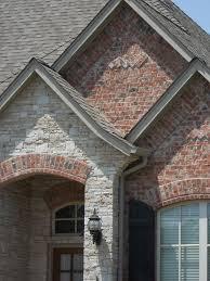 Stone Brick Best 25 Brick And Stone Ideas On Pinterest Stone Exterior