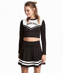 Halloween Costumes Cheerleaders Buy U0026m Halloween Costume 2017 Collection
