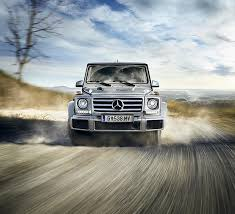 what is the highest class of mercedes the g class model year 2016 mercedes