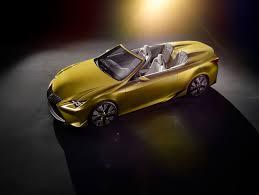layanan lexus indonesia mobil konsep convertible coupe lexus lf c2 tercipta untuk