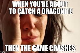 Dragonite Meme - dragonite imgflip