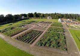 gordon castle arne maynard walled garden development gains pace