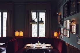 la dama social house restaurant u0026 cocktail bar in barcelona u2013 alizee