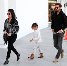 combat boots black friday kourtney kardashian shops in chelsea boots with scott disick