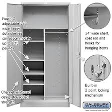 24 Inch Deep Storage Cabinets Heavy Duty Storage Cabinet Combination 24 Inches Deep