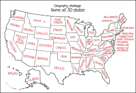 map of us states names xkcd us state names
