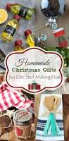 Homemade Christmas Ideas by 25 Homemade Christmas Gifts Diy Christmas Christmas Gifts And Gift