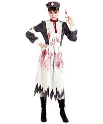 ghost stories nurse mercy costume women nurse costumes
