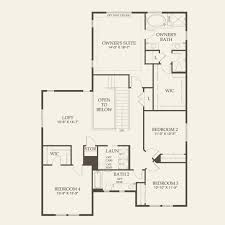 Biltmore House Floor Plan Biltmore At Eaglepointe Snoqualmie Ridge In Snoqualmie Washington