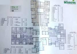 hubtown seasons in chembur mumbai price location map floor