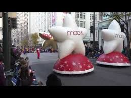macy s thanksgiving day parade seattle 2016