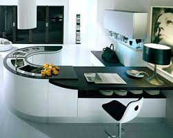 best kitchen interiors decoration kitchen interior design ideas stylish modern cabinet