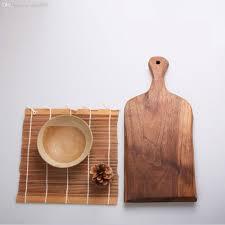 cutting board plate bread cutting board oak sorrentos bistro home