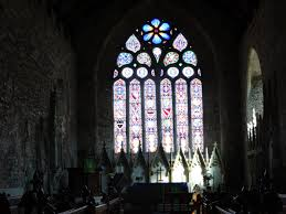 Collegiate Church of St Mary Youghal