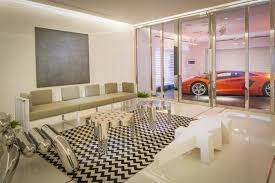 Stylish Home Luxury Garage Designs Photos And Ideas Garage - Garage interior design ideas