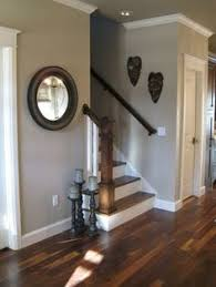 sherwin williams perfect greige and it is perfect for what we have