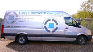 volkswagen crafter dimensions vw crafter van loading steven brazier transport youtube