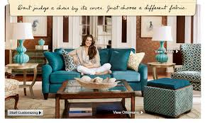 american signature furniture promoted in la z boy puts brooke shields in a delicate situation