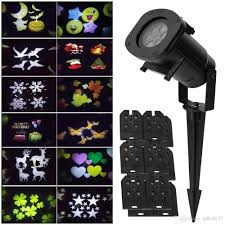 Outdoor Christmas Light Projector by Outdoor Holiday Light Projector Sacharoff Decoration