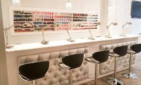 the nail bar west miami fl groupon