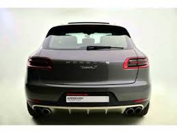 macan porsche for sale 2014 porsche macan s auto for sale on auto trader south africa