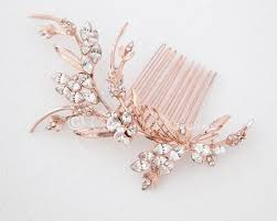 gold hair accessories gold and gold bridal hair accessories gold wedding hair