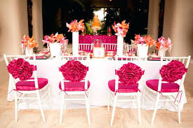 chair decorations for wedding reception simple sign ideas