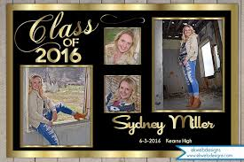 personalized graduation announcements personalized graduation announcement or invitation with photos