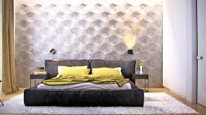 Bathroom Feature Wall Ideas Bedroom Personable Bedroom Wall Textures Ideas Inspiration