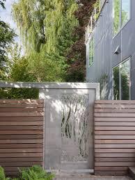 Garden Walls And Fences by Garden Gate Ideas Hgtv