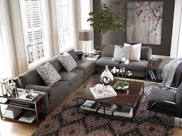 Hgtv Home Design Studio At Bassett Cu 2 Modern Comfort L Shaped Sectional By Bassett Furniture Modern