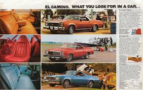28 77 el camino repair manual 94547 corvette information