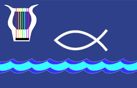 Sea Flag Meanings The Voice Of Vexillology Flags U0026 Heraldry Sea Of Galilee Flag
