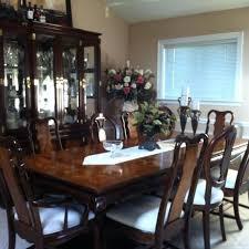 mahogany dining room set solid cherry wood dining table amazing mahogany room set