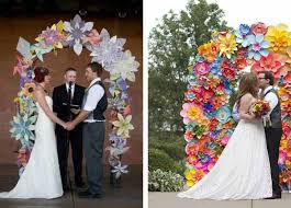 flower arch flower arches for your ceremony mywedding