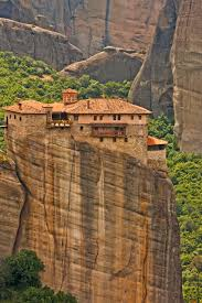 Meteora Greece Map by Meteora Greece Everplaces