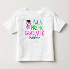pre k graduation gifts pre k graduation gifts toddler t shirt zazzle