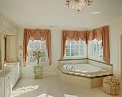 curtains for bathroom windows ideas curtains for bathroom window ideas for a fresher appearance nytexas