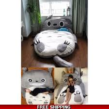Huge Sofa Bed by Huge Sofa Bed Character Totoro Theme