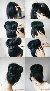 juda hairstyle steps 238 best cute hairstyles images on pinterest hair makeup