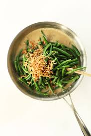 green vegetables for thanksgiving dinner best 25 vegan green bean casserole ideas only on pinterest