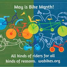 Thurston County Bicycle Commuter Challenge bike to work day washington round up washington bikeswashington