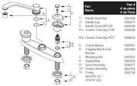 parts of a kitchen faucet parts of a kitchen faucet kitchen faucet components fresh kitchen