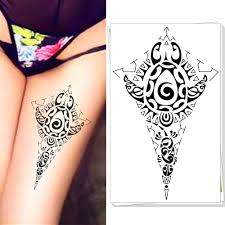 Desain by Online Buy Grosir Tattoo Tribal Desain From China Tattoo Tribal