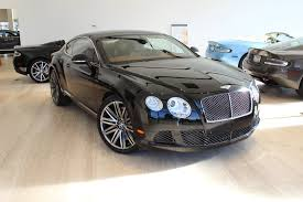 bentley continental rims 2013 bentley continental gt speed stock p085944 for sale near